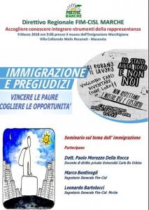 direttivo fim immigrazione 9 3 18