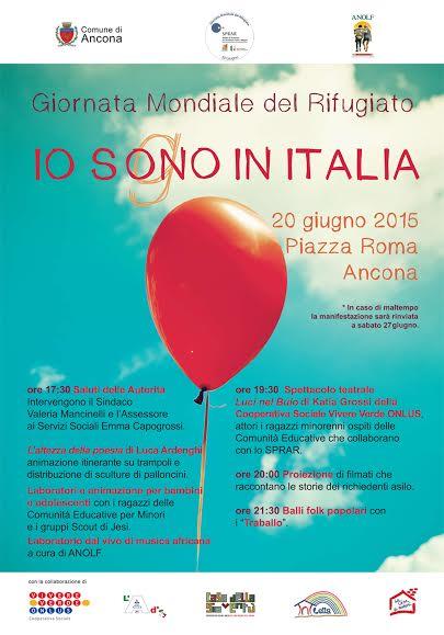 20 Giugno 2015_GMR Comune AN_manifesto