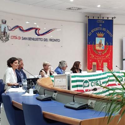 Carovana della Salute: il benessere arriva in città. Screening gratuiti a San Benedetto e San Severino Marche