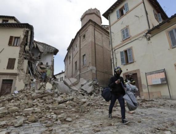 Precari sisma: la Cisl Fp Marche sollecita il Governo a sbloccare la procedura di stabilizzazione