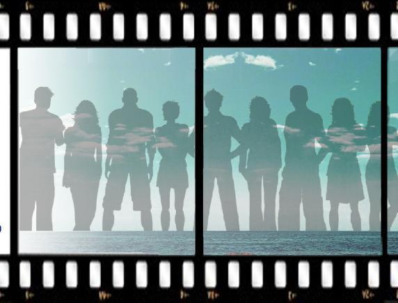 Un call video collettivo per la Giornata mondiale del Rifugiato