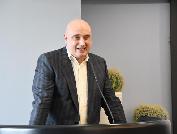 Fai Cisl Marche, Danilo Santini eletto segretario generale