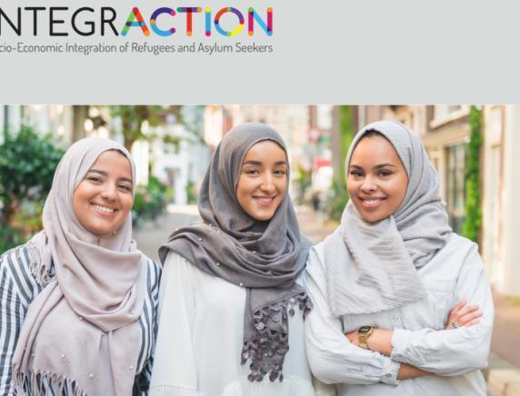 Progetto IntegrAction, pubblicato il toolkit Tool4aLLs: strumenti digitali per l'alfabetizzazione e la competenza linguistica