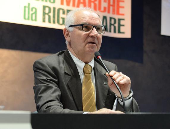 Mario Canale, dopo 10 anni alla guida della Fnp Marche, saluta il sindacato dei pensionati della Cisl
