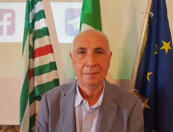 Dino Ottaviani è il nuovo Segretario generale dei Pensionati della Cisl Marche