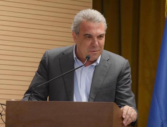 Il Segretario Generale  Luigi Sbarra al Consiglio Generale della Cisl Marche