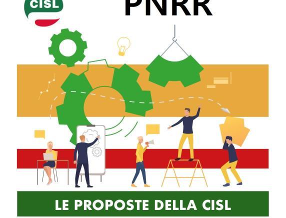 PNRR le proposte sindacali
