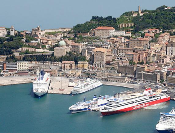 Porto di  Ancona:  preoccupazioni e  richieste  Cgil, Cisl e Uil Marche