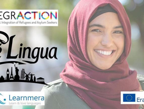 Progetto Integraction: al via i caffè linguistici