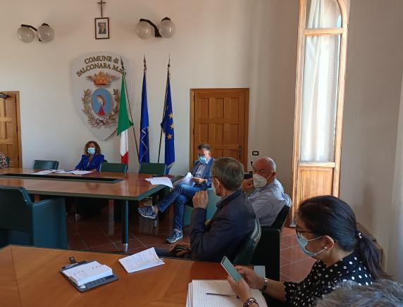 Luci ed ombre all'incontro tra sindacati, Comune e Area Vasta 2  sui servizi sanitari territoriali di Falconara