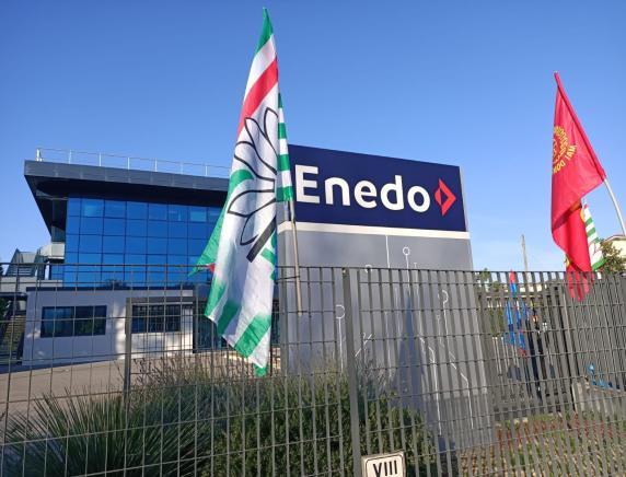 Enedo: avviati 35 licenziamenti a Osimo. Fim, Fiom, Uilm: «Inaccettabile, fermare subito la procedura»