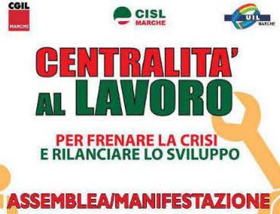7421e86b54 16/05/2013 Manifestazione regionale 22 maggio ad Ancona - Mole Vanvitelliana